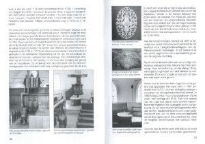 Inhoud boekje 2 paginas
