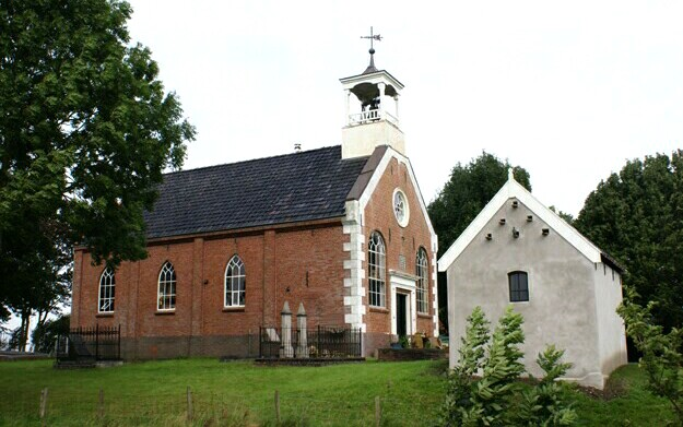 Eppenhuizer Kerk