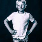 Portretstudio Otto Kalkhoven